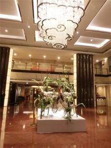 Guangzhou Baiyun Hotel, Hotely  Kanton - big - 21