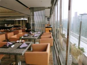 Guangzhou Baiyun Hotel, Hotely  Kanton - big - 23