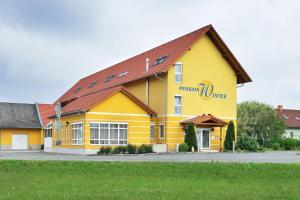 Frühstückspension Winter - Hotel - Gössendorf