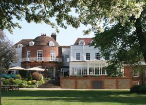 St. Michael's Manor Hotel (1 of 80)