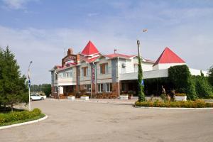 Отель Онако Комета, Ульяновск