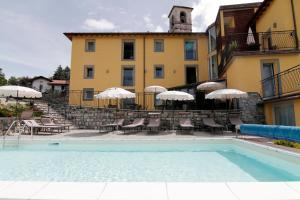 Hotel Corte Santa Libera - AbcAlberghi.com