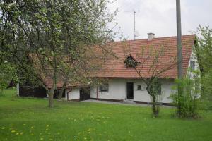 Auberges de jeunesse - Penzion Rališka