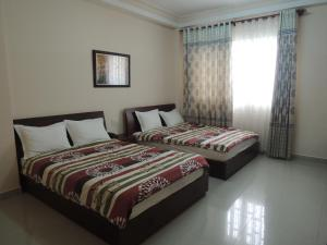 Nguyen Anh Dalat Hotel