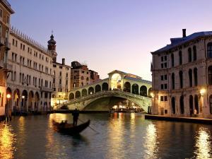 Ai Boteri - Venice
