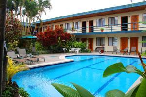 Soluxe El Sesteo Hotel, San José
