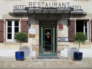 Accommodation in Chamboulive
