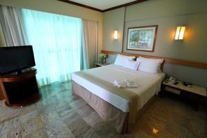 Hotel Atlante Plaza, Hotely  Recife - big - 8