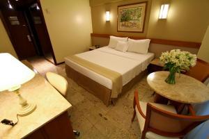 Hotel Atlante Plaza, Hotely  Recife - big - 59