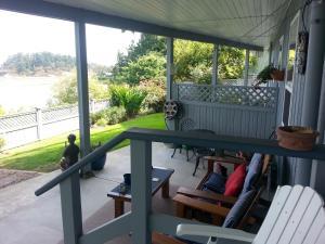 Hammond Bay Oceanside B&B, Panziók  Nanaimo - big - 21
