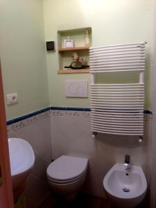 Casa Mia A Cortona, Apartmány  Cortona - big - 15