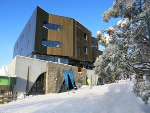 Buller Central Hotel - Mount Buller