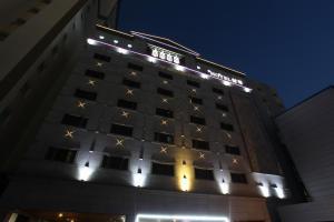 Bupyeong Shampoo Hotel, Инчхон