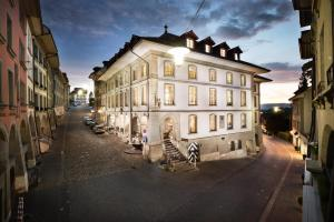 Burgdorf Hotels