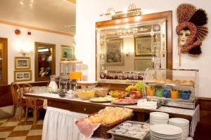 Hotel Al Piave, Hotely  Benátky - big - 53