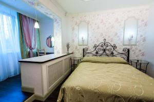 Mini-hotel Polyarny krug - Kola