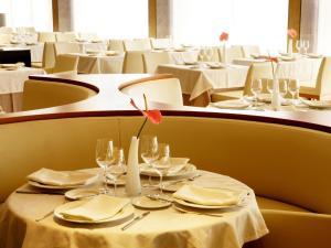 Gran Hotel Monterrey & Spa, Отели  Льорет-де-Мар - big - 19