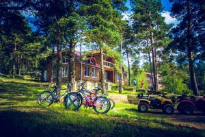 Okunevaya Holiday Park - Luzhki