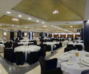 Gran Hotel Monterrey & Spa, Отели  Льорет-де-Мар - big - 13