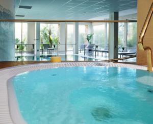 Gran Hotel Monterrey & Spa, Отели  Льорет-де-Мар - big - 65