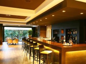 Gran Hotel Monterrey & Spa, Отели  Льорет-де-Мар - big - 16