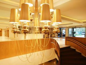 Gran Hotel Monterrey & Spa, Отели  Льорет-де-Мар - big - 22