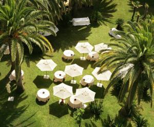Gran Hotel Monterrey & Spa, Отели  Льорет-де-Мар - big - 10