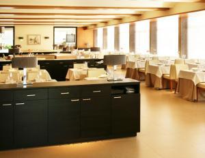 Gran Hotel Monterrey & Spa, Отели  Льорет-де-Мар - big - 18