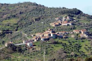 Casal Finocchito - Ogliastro Cilento