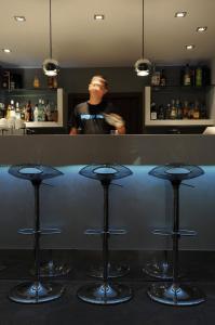 Gefyri Hotel, Hotely  Konitsa - big - 23