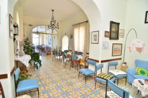 Hotel Terme Marina, Szállodák  Ischia - big - 38
