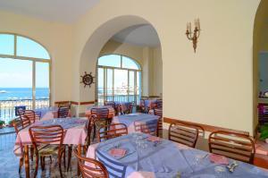Hotel Terme Marina, Szállodák  Ischia - big - 41