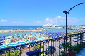 Hotel Terme Marina, Szállodák  Ischia - big - 52