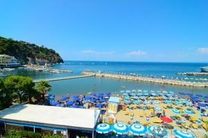 Hotel Terme Marina, Szállodák  Ischia - big - 39