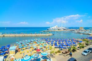 Hotel Terme Marina, Szállodák  Ischia - big - 28