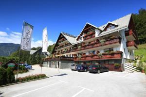 Hotel Gasperin Bohinj