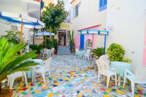 Hotel Terme Marina, Szállodák  Ischia - big - 54