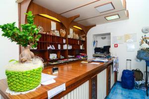 Hotel Terme Marina, Szállodák  Ischia - big - 21