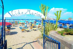 Hotel Terme Marina, Hotely  Ischia - big - 1