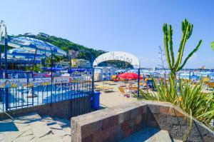Hotel Terme Marina, Szállodák  Ischia - big - 9