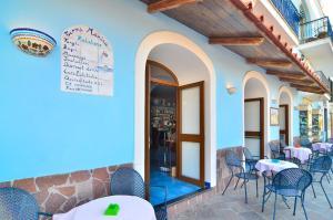 Hotel Terme Marina, Szállodák  Ischia - big - 56