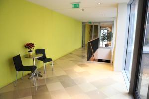 Hotel Caroline, Hotely  Vídeň - big - 33