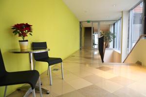 Hotel Caroline, Hotely  Vídeň - big - 34