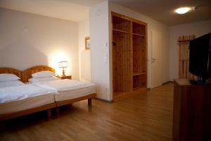 Hotel Caroline, Hotely  Vídeň - big - 16