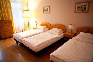 Hotel Caroline, Hotely  Vídeň - big - 29