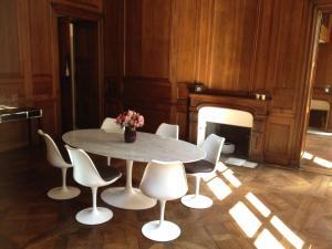 Apartment Le 1725, Ferienwohnungen  Saint-Malo - big - 49