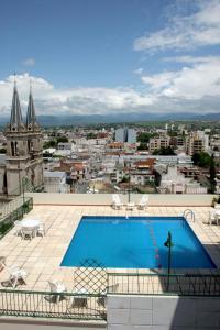 Provincial Plaza Hotel, Hotel  Salta - big - 40