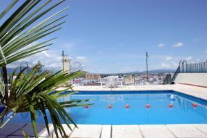 Provincial Plaza Hotel, Hotel  Salta - big - 33