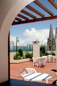 Provincial Plaza Hotel, Hotel  Salta - big - 34