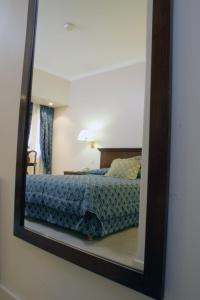 Matrimonial Executive Double Room Provincial Plaza Hotel